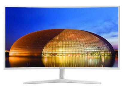 三星 C32F395FWC   产品类型: 广视角显示器,护眼显示器,曲面显示器 屏幕尺寸: 32英寸 面板类型: VA 产品定位: 大众实用,电子竞技,中小企业/网吧 屏幕比例: 16:9(宽屏) 最佳分辨率: 1920x1080 高清标准: 1080p(全高清) 背光类型: LED背光 静态对比度: 5000:1 灰阶响应时间: 4ms