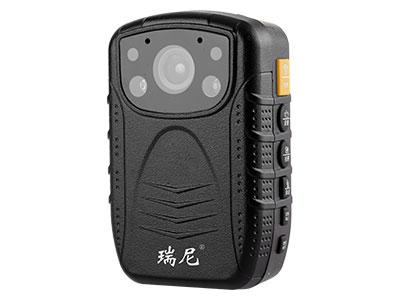 瑞尼A3S    1080P高清红外夜视现场执法记录仪 大广角专业运动便携记录仪