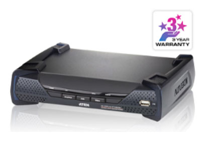 ATEN KE6900R  USB 虚拟媒体2 x USB Type A 母头 ( 白 ) 控制端键盘1 x USB Type A 母头 ( 白 ) 显示器1 x DVI-I 鼠标1 x USB Type A 母头 ( 白 ) 扬声器1 x Mini 立体声插口 母头 ( 绿 ) 麦克风1 x Mini 立体声插口 母头 ( 粉红 ) RS-2321 x DB-9 公头 ( 黑 ) 电源1 x DC 插口( 黑 ) 网络1 x RJ-45 ( 黑 ) 按键开关OSD1 x 按键 影片
