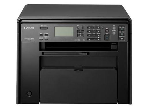 佳能 iC MF4712 集打印、复印、扫描多项 功能于一体,23页/分钟的打印速度,多种打印功能,高速实用