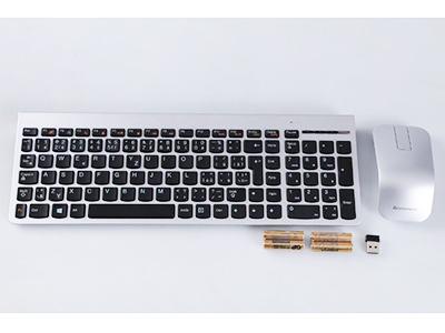 联想无线键盘鼠标套装