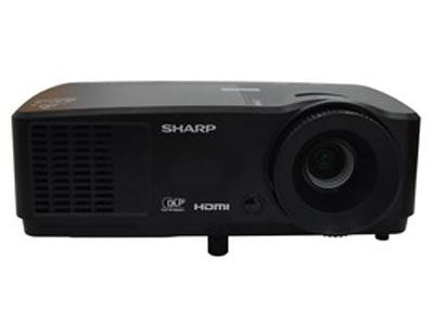 夏普XG-C10XA 投影機 亮度: 3200流明