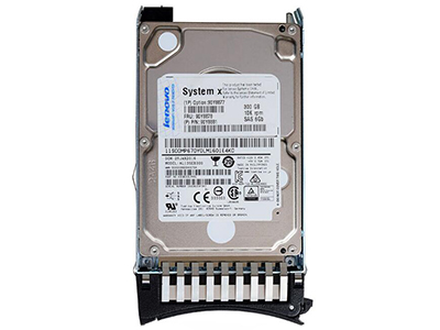 """IBM 300GB硬盤 90Y8877    IBM 300GB 10K 6Gbps SAS 2.5"""" SFF G2HS HDD  FOR  X3650M4,X3550M4"""