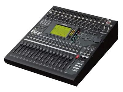 Yamaha/雅馬哈 數字調音臺錄音 01V96i