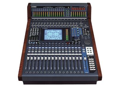 Yamaha/雅馬哈 數字調音臺錄音 DM1000VCM/2000VCM