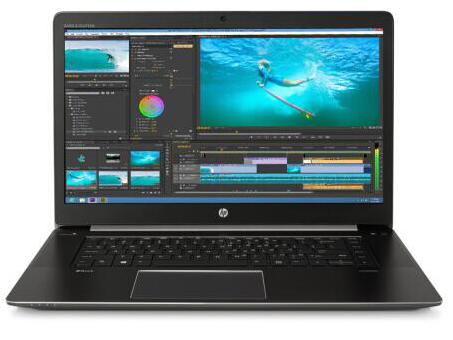 惠普 ZBOOK Studio V8N27PA#AB2 Intel Core E3-1505M/  NVIDIA Quadro M1000M Graphics  (4GB)/ 15.6 3480*2160 DC屏/ 16G 2133DDR4 ECC 2DM/1T Z-Turbo SSD / Win10 Pro/  4c(64WH,3Y) / FPR /720pHD/ac 2*2+BT 4.0/KeyBoard BL/3-3-3/  High end Mouse