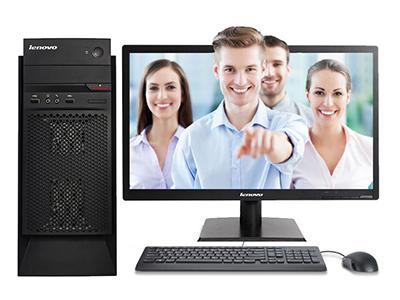联想 启天M4650  I5 6500 8G 1T DVDRW 1G W7