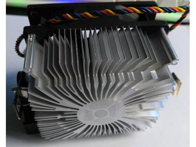AVC AMD铝 加重版