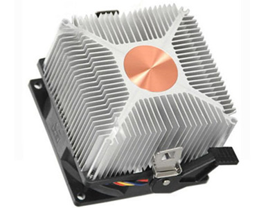AVC AMD铜芯加重版