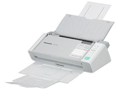 松下KV-S1026C    双面进纸扫描,单面扫描30ppm,双面扫描60ipm(图像),分辨率600dpi,接口USB2.0,ADF容量50页(21lbs、80g/m=)3张硬卡片,双进纸检测,图像自动定位,自动裁切/纠偏,自动调整亮度,动态阀值,纸白电平、自动分离、多色分离、自动区分黑白和彩色、等色操作、双通道、双曝光、光滑背景、去孔功能、名片-信纸A4