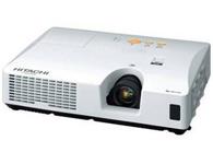 日立 U27S 产品类型:商务投影机 投影技术:3LCD 亮度:2700流明 标准分辨:XGA(1024×768)