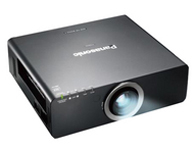 松下 PT-FD600 投影技术 DLP 投影机亮度 6500流明 投影分辨率 XGA(1024×768) 投影机对比度