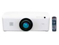 三洋 XM1000C 产品类型:工程投影机 投影技术:3LCD 亮度:5000流明 对比度:1000:1 标准分辨:XGA(102