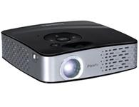 飞利浦 PPX1630/CN 投影机类型:超便携商务型 投影机亮度:30流明 投影机技术:LCoS 对比度:500:1 标准分