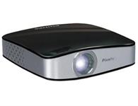 飞利浦 PPX1020/CN 投影机亮度:20流明 投影机技术:LCoS 对比度:500:1 标准分辨率:800×600 灯泡寿命:2