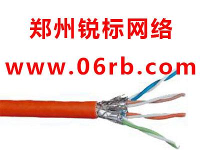 天誠 室內超六類4對對對屏蔽線纜 用于大樓通信綜合布線系統中工作區通信引出端與交接間的配線架之間的布線,以及住宅綜合布線系統的用戶通信引出端到配線架之間的布線