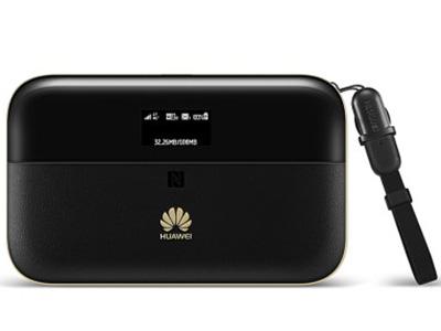 华为E5885Ls-93A随行wifi2-带充电宝和网线接口