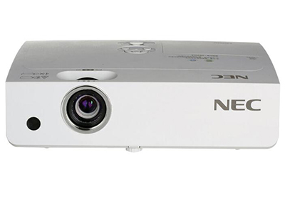 "NEC CR2165W     ""投影尺寸: 30-300英寸 屏幕比例: 16:10 投影技术: 3LCD 投影机特性: 便携 亮度: 3300流明 对比度: 15000:1 标准分辨率: WXGA(1280*800) 色彩数目: 10.7亿色"""