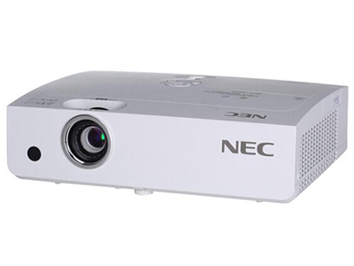 "NEC CR2165X    ""投影尺寸: 30-300英寸 屏幕比例: 4:3 投影技术: 3LCD 投影机特性: 便携 亮度: 3300流明 对比度: 15000:1 标准分辨率: XGA(1024*768) 色彩数目: 10.7亿色"""