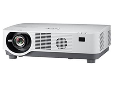 """NEC CR5450HL    """"投影尺寸: 30-300英寸 屏幕比例: 16:9 投影技术: DLP 投影机特性: 3D 亮度: 4500流明 对比度: 15000:1 标准分辨率: 1920*1080 色彩数目: 10.7亿色"""""""