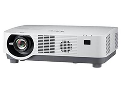 """NEC CR5450WL    """"投影尺寸: 30-300英寸 屏幕比例: 16:10 投影技术: DLP 投影机特性: 3D 亮度: 4500流明 对比度: 15000:1 标准分辨率: WXGA(1280*800) 色彩数目: 10.7亿色"""""""