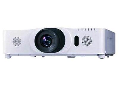"""日立HCP-D767U    """"屏幕比例: 16:9 投影技术: 3LCD 亮度: 6000流明 对比度: 3000:1 标准分辨率: WUXGA(1920*1200)"""""""