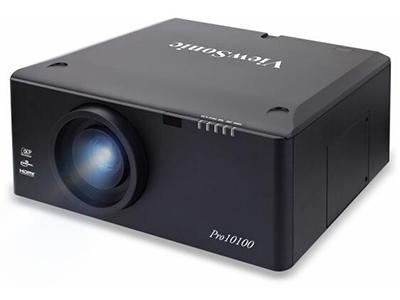 """優派Pro10110投影機    """"亮度:6300 流明"""