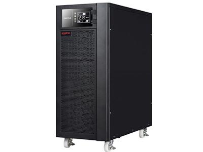 山特 3C20KS    UPS类型:在线式  额定功率:暂无数据 输入电压范围:304--478Vac  V 输入频率范围:46.5--55Hz Hz 输出电压范围:220Vac±3% V 输出频率范围:46.5--55Hz(市电模式)/50Hz±0.5\%(电池模式) Hz