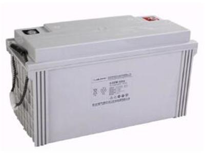 卧龙灯塔12V100AH蓄电池 6-GFM-100U