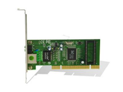 IP-COM-L3239D-10、100M自适应以太网网卡