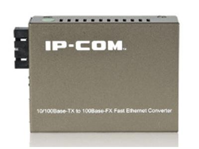 IP-COM-F850-多模光纤收发器