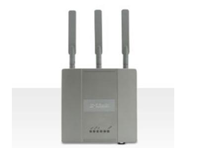 D-Link-DAP-2590-AirPremier-N双频PoE接入点