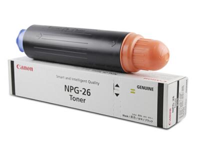 佳能 NPG-26 复印机碳粉