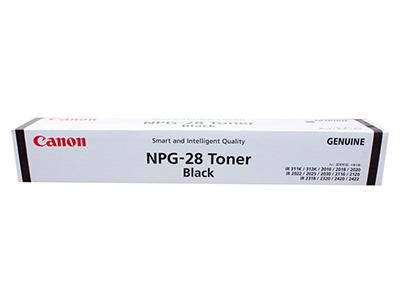 佳能 NPG-28 复印机碳粉