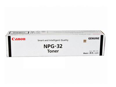 佳能 NPG-32 复印机碳粉