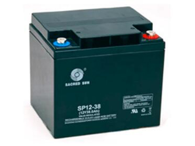 圣阳蓄电池 SP系列电池12V3.5AH—12V250AH    1. 容量范围(C20):3.5Ah—250Ah(25℃) 2. 电压等级:12V 3. 自放电小:≤2\%/月(25℃) 4. 良好的