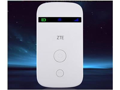 中兴MF90C1无线路由  4G-LTE-MIFI4G终端设备随身wifi路由器-支持联通电信4G3G移动4G2G-2
