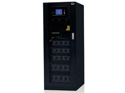 英威腾 RM系列内置隔离变压器模块化UPS  英威腾模块化UPS在输出端可选配△/Y隔离变压器,滤除负载端谐波,提高供电质量,降低零地电压,优 化UPS末端供电网络,增强过载短路保护能力,隔离安全负载,使英威腾模块化UPS应用领域更加广泛。 广泛应用于政府、金融、通信、教育、交通、气象、广播电视、工商税务、医疗卫生、能源电力等各个 行业领域。产品特点: 英威腾模块化UPS在输出端可选配△/Y隔离变压器,滤除负载端谐波,提高供电质量,降低零地电压,优 化UPS末端供电网络,增强过载短路保护能力,隔离安全负载,使英威腾模块化UPS应用领域更