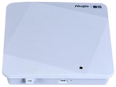 锐捷睿易 RG-RAP220(V2) 业务端口2个10/100/1000Mbps自协商以太网口 直流接口1个DC口 管理端口1个console口 指示灯支持 POE供电支持802.3af/802.3at兼容供电;支持本地供电,DC 5V/3A; 尺寸和重量194mm*194mm*37mm,0.42kg