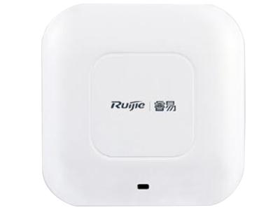 锐捷睿易 RG-RAP210(EV2) 主要性能 产品类型无线接入点 网络协议IEEE 802.11b、IEEE 802.11g、IEEE 802.11n 最高传输速率300Mbps 频率范围单频(2.4GHz) 网络接口1个10/100Mbps自协商以太网口 1个DC口 1个Reset口 其它接口管理口:以太口转串口