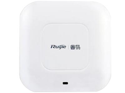 锐捷睿易 RG-RAP210(V2) 业务端口1个10/100Mbps自协商以太网口 直流接口1个DC口 复位按键支持 指示灯支持 POE供电仅支持802.3af/802.3at兼容供电 尺寸和重量175mm*175mm*25.8mm 工作功率<5W