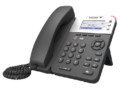 亿景WS282-P  亿景WS282-P是一款极具创新性的WIFI IP电话,它采用132x64图形点阵屏,4行显示,包括中文通讯和设置界面.此外,WS282-P具有高清手柄、高清免提、高清编码(G.722),为用户提供了一个无与伦比、逼真的音频体验;精美的用户界面设计、清晰的显示、生动鲜明的操作,带给用户极好的体验;丰富的商务功能充分满足了商务人士的协作沟通需求. WS282-P具备新一代5.8G Wifi无线接入能力,支持无线热点管理功能,提供更高效、稳定的无线应用。