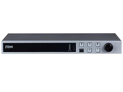 中兴 RMS1000 中兴通讯TrueMeet本地录播服务器 是中兴通讯研发的高请多媒体会议录播产品。基于专用的视频处理芯片,RMS1000提供不同的高清视频、音频输入和输出接口,比如VGA和USB信号接口,它能自动识别不同的信号源组合,生成MP4视频文件。通过PC或者IPAD能够对其进行管理