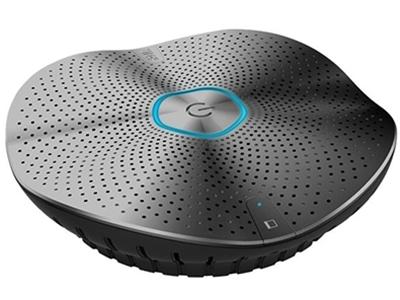 中兴 ZXV10 A200 设计时尚美观,支持6米范围的360度精确拾音,内置WIFI,支持VGA接口输入,采用最先进的音频处理技术,配合中兴通讯ET701/ET702/ET501视频会议终端使用,为您带来悦耳的音频体验