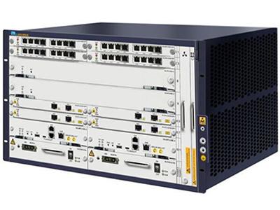 中兴 ZXR10 6800 6812  路由器可广泛灵活的适用于大中型企业的出口网关及总部/分支接入、行业纵向网的核心/汇聚/接入、移动办公网网关、企业的综合业务服务中心等网络