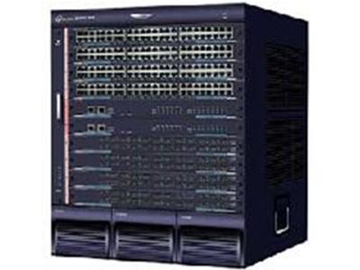 中兴 160  万兆 MPLS 路由交换机是中兴通讯推出的新一代的大容量、高性能核心路由交换机产品,其背板带宽高达 1.44Tbps 、交换容量为 768Gbps ,包转发速率为 571Mpps ,具备 L2/L3/L4 线速交换能力