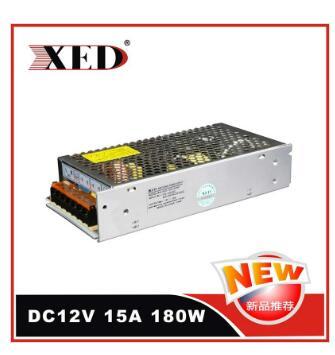 DC12V15A XED-15A12VWT深圳XED小耳朵網狀集中式供電電源泰成智能:佐晨宇15939027884、杜斌13526597676、037155825706