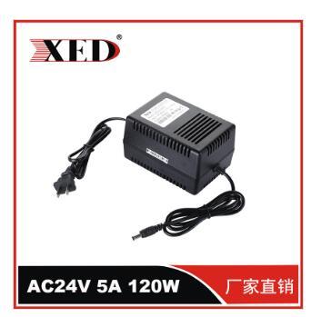 XED-5025S 深圳XED小耳朵AC24V5A球機線圈式電源泰成智能:佐晨宇15939027884、杜斌13526597676、037155825706