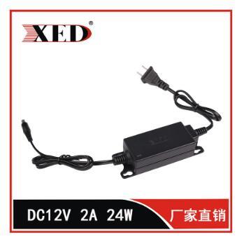 XED-2011S深圳XED小耳朵電源DC12V2A室內桌面式開關電源泰成智能:佐晨宇15939027884、杜斌13526597676、037155825706