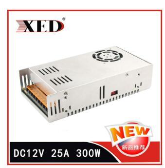 DC12V25A XED-25A12VWT深圳XED小耳朵網狀集中式供電電源泰成智能:佐晨宇15939027884、杜斌13526597676、037155825706